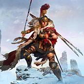 Игра Titan Quest Anniversary Edition Ragnarok