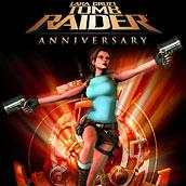 Игра Tomb Raider Anniversary