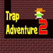 Игра Trap adventure 2
