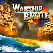 Игра Warship battle