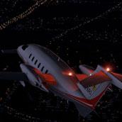 Игра X-Plane 11
