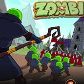 Игра Атака зомби 2