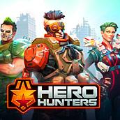 Игра Hero Hunters - картинка