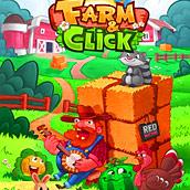 Кликер фермы