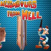 Игра Месть соседу - картинка