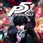 Игра Persona 5 - картинка