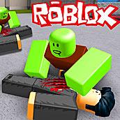 Игра Роблокс Корпорация зомби