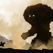 Игра Shadow of the Colossus концовки