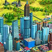 Игра Симулятор городов России