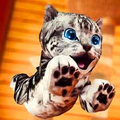 Игра Симулятор кота 3Д