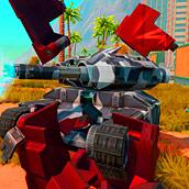 Игра Военная тактика с танками