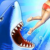Игра Акулы убийцы