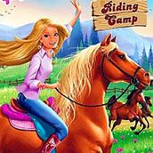 Игра Барби: приключение на ранчо