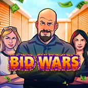 Игра Bid Wars