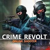 Игра Crime Revolt - картинка
