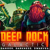 Игра Дип рок галактик
