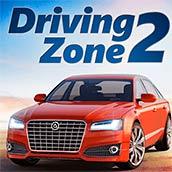 Игра Driving Zone 2
