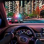 Игра Driving Zone - картинка