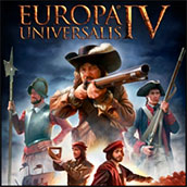 Игра Европа универсалис 4