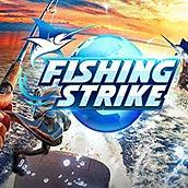 Игра Fishing Strike