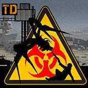 Игра Fortress TD - картинка