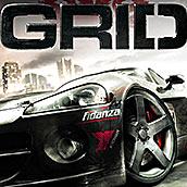 Игра GRID 3 - картинка