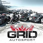 Игра GRID Autosport