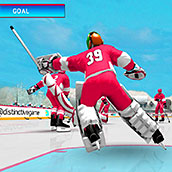 Игра Hockey Nations 18 полная версия