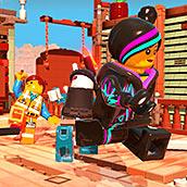 Игра Конструктор Лего на андроид