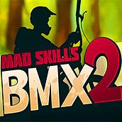 Игра Mad Skills BMX 2