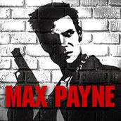 Игра Max Payne Mobile - картинка