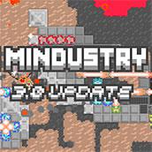 Игра Mindustry