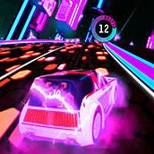 Игра Music Racer