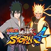 Игра Naruto Ultimate Ninja на ПК - картинка