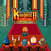 Игра Paper Knight - картинка