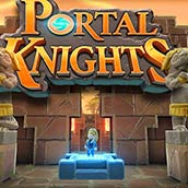 Игра Portal Knights на русском