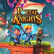 Игра Portal Knights