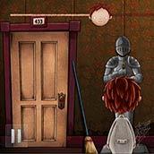 Игра Приключения мальчика в замке - картинка