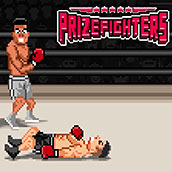 Игра Prizefighters