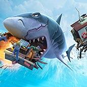 Игра Про акул: на выживание