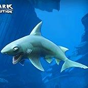 Игра Про акулу на андроид
