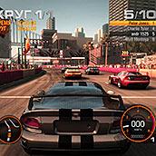 Игра Race Driver: GRID