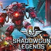 Игра Shadowgun Legends - картинка