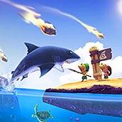 Игра Shark attack 2