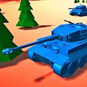 Игра Тотали танк симулятор