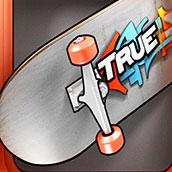 Игра Тру скейт