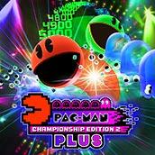 Игра Pac Man Championship Edition - картинка