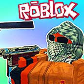 Игра Counter Blox Roblox Offensive - картинка