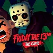 Игра Friday the 13th Killer Puzzle - картинка