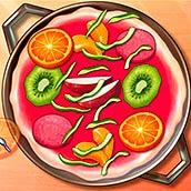 Игра Готовим еду на русском языке - картинка